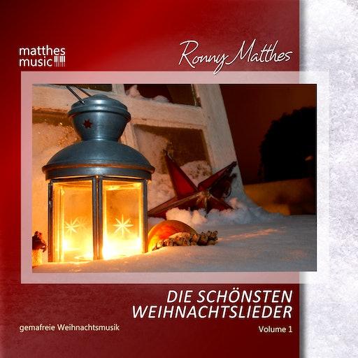 Die schönsten Weihnachtslieder, Vol. 1 - instrumentale Weihnachtsmusik