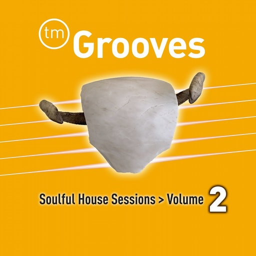 Soulful House Sessions (Volume 2)