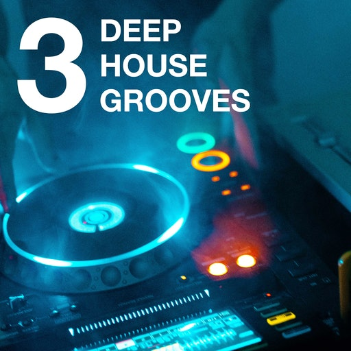 Deephouse Grooves (Volume 3)