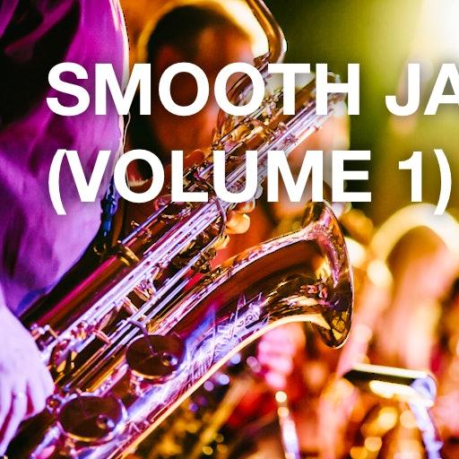 Smooth Jazz Lounge (Volume 1)