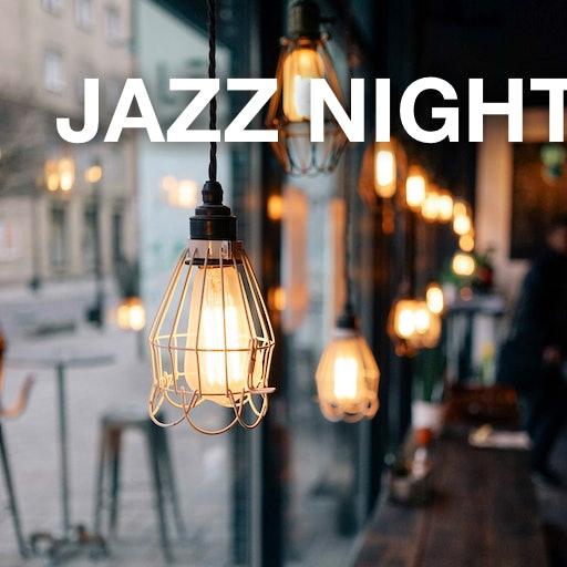 Jazz Night (Volume 1)