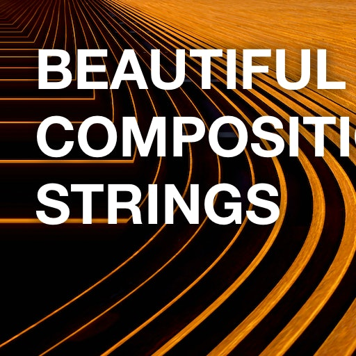 Beautiful Piano Compositions with Strings