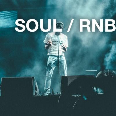 Soul / RnB