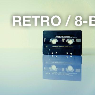 retro / 8-bit