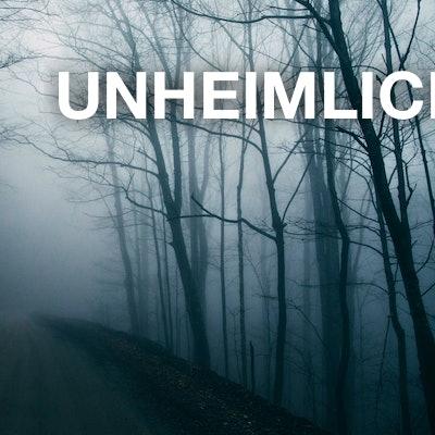 unheimlich