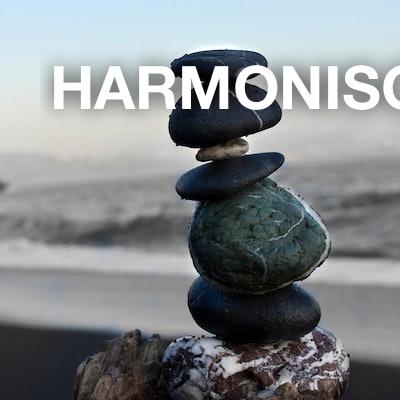 harmonisch