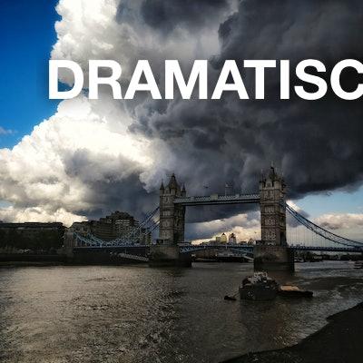 dramatisch