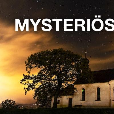 mysteriös