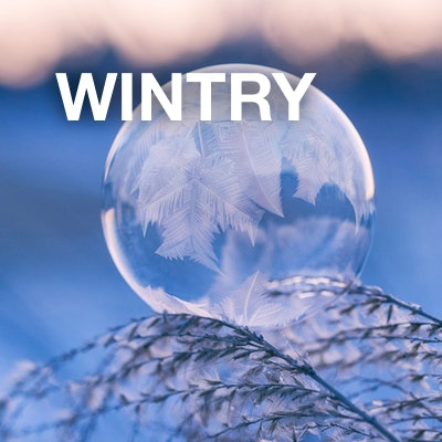 wintry