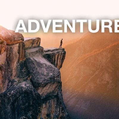 adventure / epic