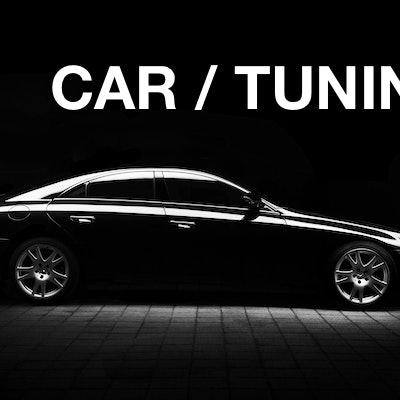 car / tuning