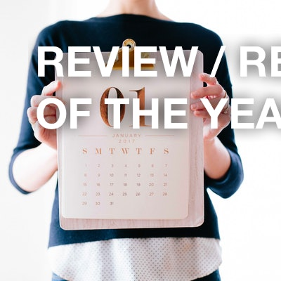 Review / Review of the year