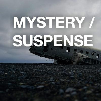 mystery / suspense