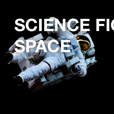 science fiction / space