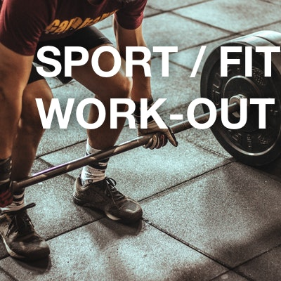 Sport / Fitness / Work-Out