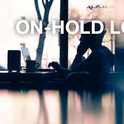 on-hold loop