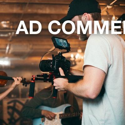 Ad commercials