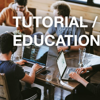 tutorial / education